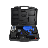 18.0V Rivet Gun Cordless Rivet Tool Set