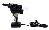 KD-02E+ 230 V Professional Electric Brushless Rivet Gun Rivet Tool Set